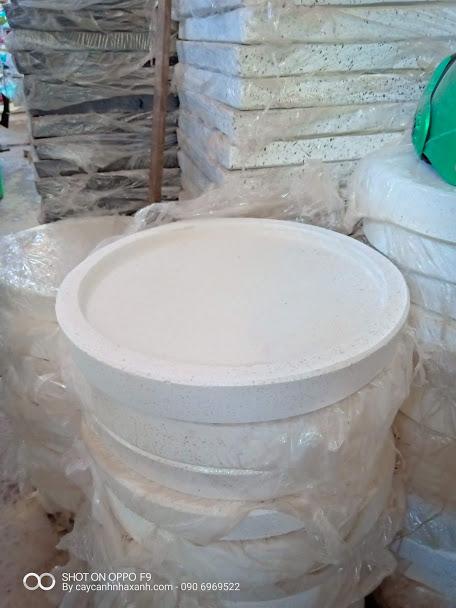 1056 - Đĩa chậu đá mài Tròn 30cm
