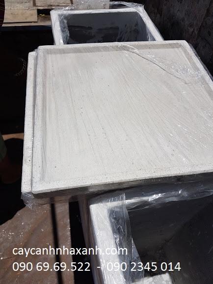1059 B - Đĩa Đá mài vuông 40cm