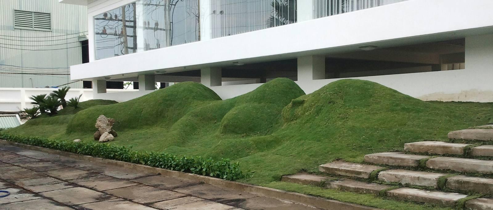 Công trình đồi tiên nữ Cty Phạm Tường
