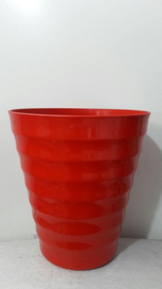 923 - Chậu nhựa tròn 25 x 30